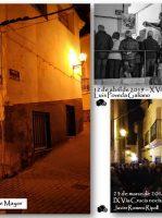 ElCristo – Via Crucis nocturno – Estaciones (12)