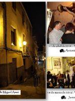 ElCristo – Via Crucis nocturno – Estaciones (14)
