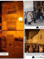 ElCristo – Via Crucis nocturno – Estaciones (15)