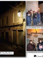 ElCristo – Via Crucis nocturno – Estaciones (17)