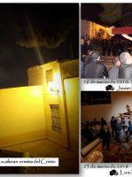 ElCristo – Via Crucis nocturno – Estaciones (19)