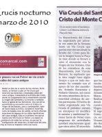 ElCristo – Via Crucis nocturno – Prensa (02)
